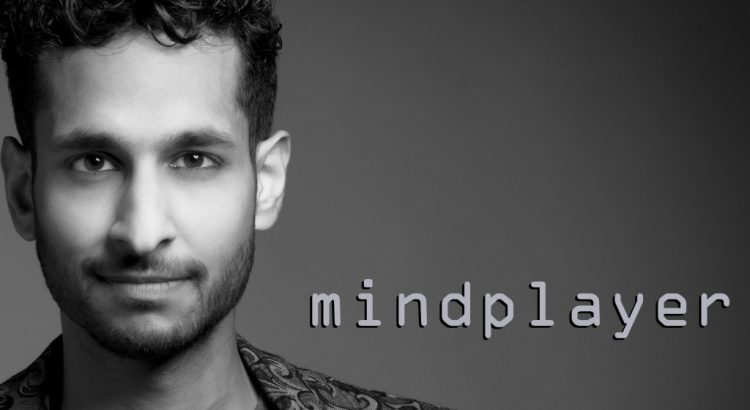 mindplayer met Roman Sudesh