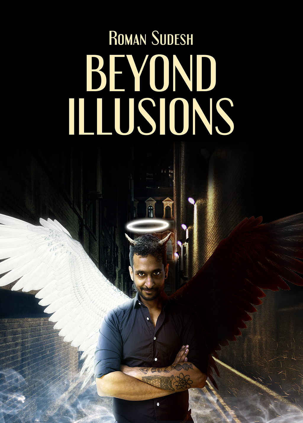 Beyond Illusions - Roman Sudesh